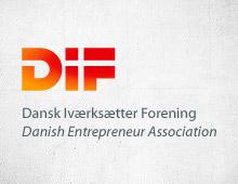 DIF Dansk Iværksætter Forening